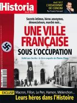 "Afficher ""Historia n° 844<br /> Historia - avril 2017"""