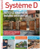 """Afficher """"Système D n° 856<br /> Système D - mai 2017"""""""