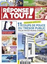 """Afficher """"Réponse à tout ! n° 323 Réponse à tout ! - mai 2017"""""""