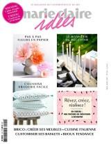 """Afficher """"Marie Claire idées n° 120<br /> Marie Claire idées - 01 mai 2017 - 30 juin 2017"""""""