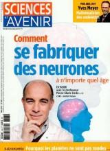 """Afficher """"Sciences et avenir n° 843<br /> Sciences et avenir - mai 2017"""""""