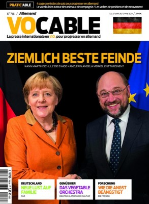 "Afficher ""Vocable Allemand n° 748<br /> Vocable Allemand - 27 avril 2017 - 10 mai 2017"""