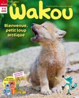 "Afficher ""Wakou n° 338<br /> Wakou - mai 2017"""