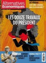 """Afficher """"Alternatives Economiques n° 368<br /> Alternatives Economiques - mai 2017"""""""