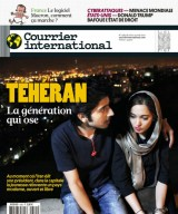 "Afficher ""Courrier international n° 1385<br /> Courrier international - 18 mai 2017 - 24 mai 2017"""
