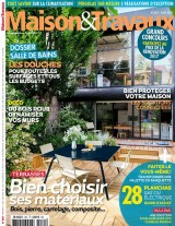 """Afficher """"Maison & Travaux n° 281<br /> Maison & Travaux - juin 2017"""""""