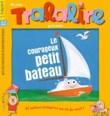 "Afficher ""Tralalire n° 199 Tralalire - juin 2017"""