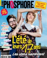 """Afficher """"Phosphore n° 433 Phosphore - juillet 2017"""""""