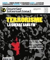 "Afficher ""Courrier international n° 1387<br /> Courrier international - 01 juin 2017 - 07 juin 2017"""