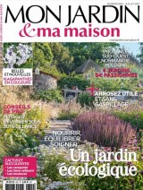 "Afficher ""Mon jardin & ma maison n° 690 Mon jardin & ma maison - juillet 2017"""