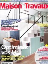 """Afficher """"Maison & Travaux n° 283<br /> Maison & Travaux - septembre 2017"""""""