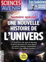 """Afficher """"Sciences et avenir n° 845<br /> Sciences et avenir - juillet 2017"""""""