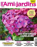 """Afficher """"L'Ami des jardins et de la maison n° 1070 L'Ami des jardins et de la maison - septembre 2016"""""""