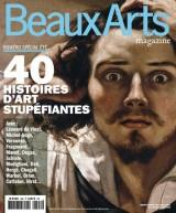 """Afficher """"Beaux-arts magazine n° 398<br /> Beaux-arts magazine - août 2017"""""""