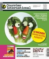 """Afficher """"Courrier international n° 1395-1396-1397<br /> Courrier international - 27 juillet 2017 - 02 août 2017"""""""