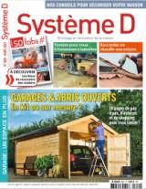"""Afficher """"Système D n° 859 Système D - août 2017"""""""