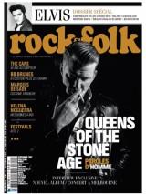 """Afficher """"Rock § Folk n° 601<br /> Rock § Folk - septembre 2017"""""""
