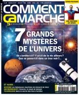 """Afficher """"TOUT COMPRENDRE n° 86 7 Grands mystères de l'univers"""""""