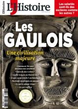 """Afficher """"L'Histoire n° 439<br /> L'Histoire - septembre 2017"""""""