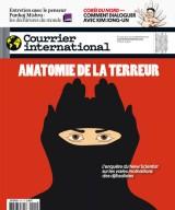 """Afficher """"Courrier international n° 1401<br /> Courrier international - 07 septembre 2017 - 13 septembre 2017"""""""