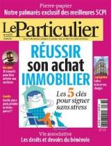 """Afficher """"Le Particulier n° 1137<br /> Le Particulier - octobre 2017"""""""