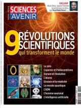 """Afficher """"Sciences et Avenir n° HS 191<br /> Sciences et Avenir - octobre/novembre 2017"""""""