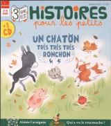 """Afficher """"Histoires pour les petits n° 167 Histoires pour les petits (Bray sur Somme) - Octobre 2017"""""""