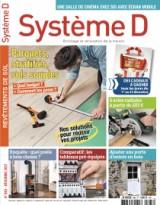 """Afficher """"Système D n° 863 Système D - décembre 2017"""""""