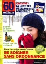 """Afficher """"60 millions de consommateurs n° 191 60 millions de consommateurs - décembre 2017-janvier 2018"""""""