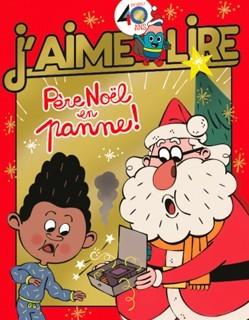 """Afficher """"J'aime lire n° 491<br /> J'aime lire - décembre 2017"""""""