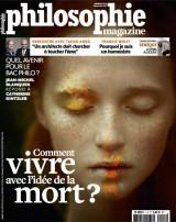 "Afficher ""Philosophie magazine n° 114<br /> Philosophie magazine - novembre 2017"""