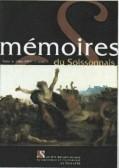 """Afficher """"Mémoires du Soissonnais n° 4<br /> Tome 4 (2006-2009), 5ème série"""""""
