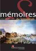 """Afficher """"Mémoires du Soissonnais n° 3<br /> Tome 3 (2002-2005), 5ème série"""""""