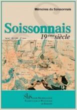 """Afficher """"Mémoires du Soissonnais n° 6<br /> Tome 6 (2014-2017), 5ème série"""""""
