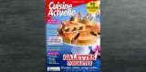 """Afficher """"Cuisine actuelle n° 326<br /> Galettes fondantes"""""""