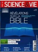 """Afficher """"Science & vie n° 1205<br /> Révélations sur la Bible - février 2018"""""""
