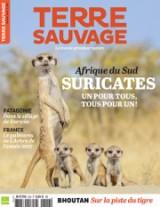 """Afficher """"Terre sauvage n° 348 Terre sauvage - janvier 2018"""""""