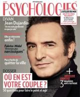 """Afficher """"Psychologies n° 382<br /> Psychologies - février 2018"""""""