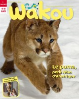 "Afficher ""Wakou n° 347<br /> Wakou - février 2018"""