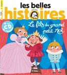 """Afficher """"Les Belles histoires n° 543 Les Belles histoires - mars 2018"""""""
