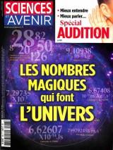 """Afficher """"Sciences et avenir n° 853<br /> Sciences et avenir - mars 2018"""""""