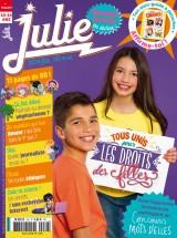 """Afficher """"Julie n° 236<br /> Julie - mars 2018"""""""