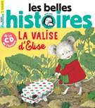 "Afficher ""Les Belles Histoires n° 544<br /> Les Belles Histoires - avril 2018"""