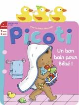 "Afficher ""Picoti n° 339 Picoti (Bray sur Somme) - Janvier 2018"""
