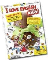 "Afficher ""I love English for Kids ! n° 193<br /> I love English for Kids ! - Avril 2018"""