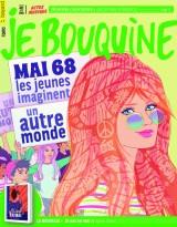 "Afficher ""Je bouquine n° 411 Je bouquine - mai 2018"""