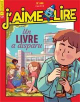 "Afficher ""J'aime lire n° 496<br /> J'aime lire - mai 2018"""
