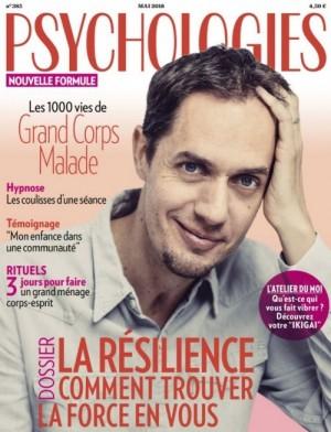 "Afficher ""Psychologies n° 385<br /> Psychologies - Mai 2018"""