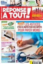 """Afficher """"Réponse à tout ! n° 335 Réponse à tout ! - mai 2018"""""""