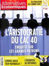 """Afficher """"Alternatives Economiques n° 379<br /> Alternatives Economiques - Mai 2018"""""""